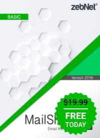 MailShelf Basic 1.1.5.6 gratis