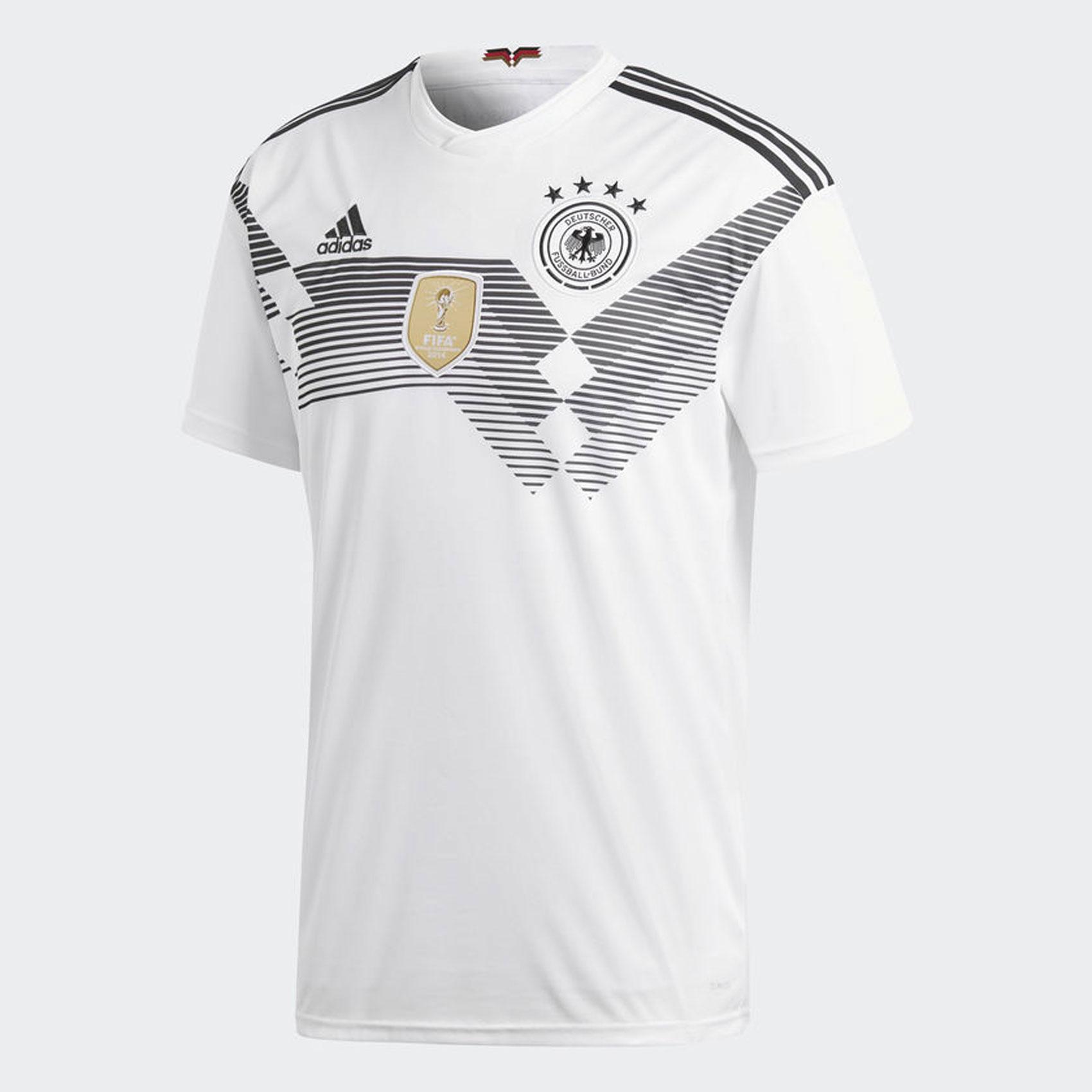 DFB-Trikot WM2018 Nationalmannschaft adidas