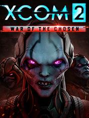 XCom 2: War of the Chosen (Steam) für 18€ [GMG]