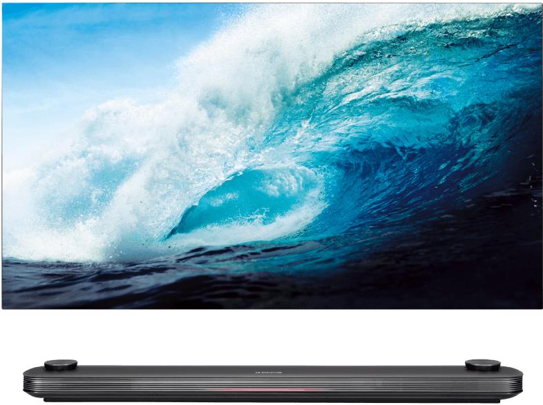 LG Signature 65W7V OLED TV