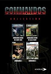 Commandos Collection für 1,14€ - VPN benötigt @Gamersgate [Steam]