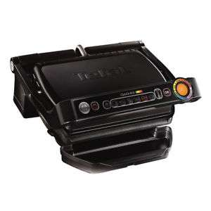 Ebay- Tefal GC 7128 Optigrill+ Kontaktgrill Elektrogrill 2000W 6 Grillprogramme