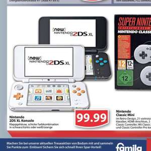 New 2DS XL (Lokal Famila Nordwest)