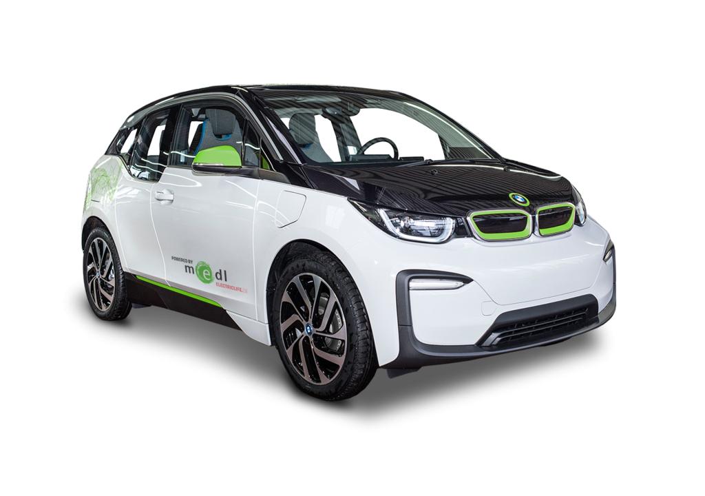 [Lokal Mülheim an der Ruhr] BMW i3 (94 Ah) Leasing für 299 Euro, 10.000km, 24 Monate (Gesamtkosten: 7.426€)