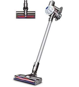 dyson v6 slim pro akku handstaubsauger mit spw gutschein. Black Bedroom Furniture Sets. Home Design Ideas