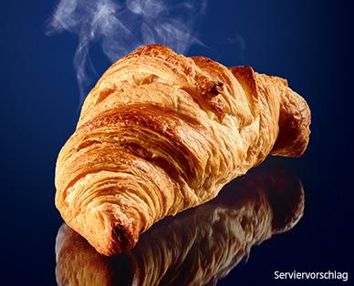 Aldi Süd - Ab Montag 19.03 Buttercroissant 29 Cent statt 35 Cent