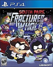 South Park: Die rektakuläre Zerreißprobe (Xbox One & PS4) für 20,50€