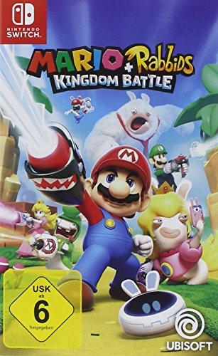 Mario & Rabbids Kingdom Battle - [Nintendo Switch] [Amazon] WHD ab 30€