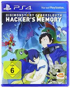 [amazon prime] digimon story cyber sleuth hacker's memory für 34,97€