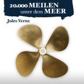 [audible] 20.000 Meilen unter dem Meer Autor: Jules Verne und Drohende Schatten (Das Rad der Zeit 01) Autor: Robert Jordan