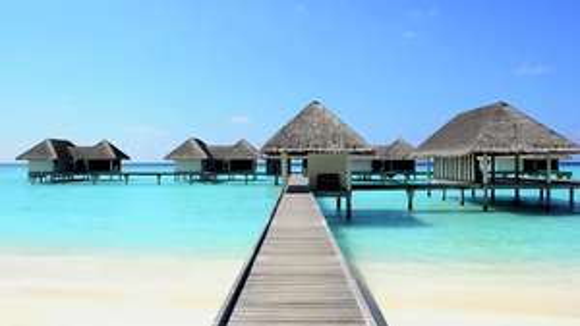 7 Tage Malediven mit Flug ab 1.263€ pro Person im 4,5* Hotel im Mai/ Juni