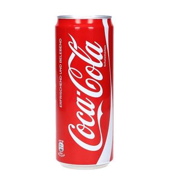 Euroshop: Gratis Coke 0,33 bei Einkauf für mind. 1€ (zzgl. 0,25€ Pfand)