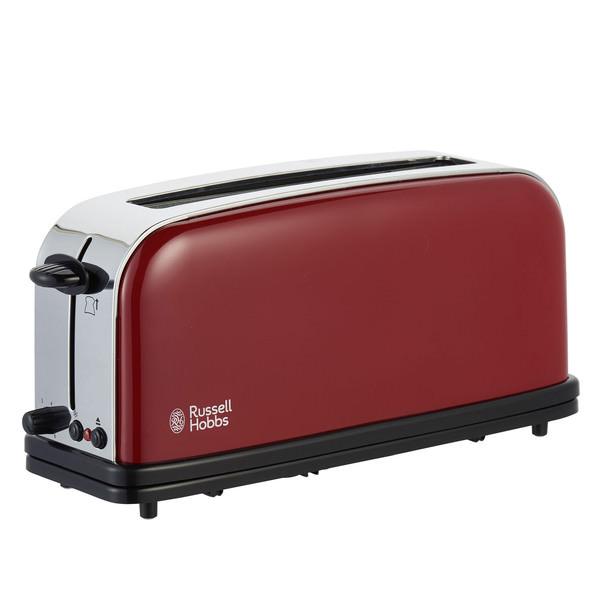 Stylisher Toaster von Russell Hobbs zum Hammerpreis! [OFFLINE Erhältlich]