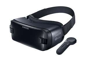 [ebay / Redcoon] SAMSUNG Gear VR mit Controller (VR-Brille)