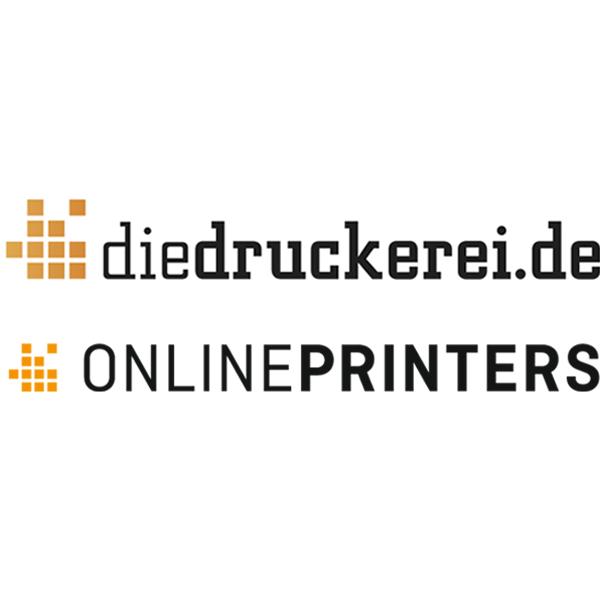(DieDruckerei.de) 5% Gutschein-Code ohne MBW auf alle Produkte bis 31.03.2018