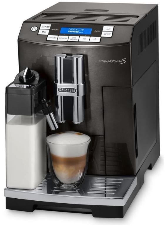 De'Longhi Kaffeevollautomat ECAM 28.467.B bei b4f und Euronics