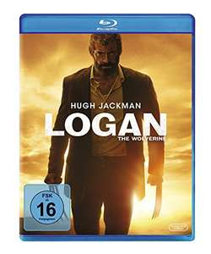 Logan - The Wolverine (Blu-ray) für 8,47€ (Amazon Prime)