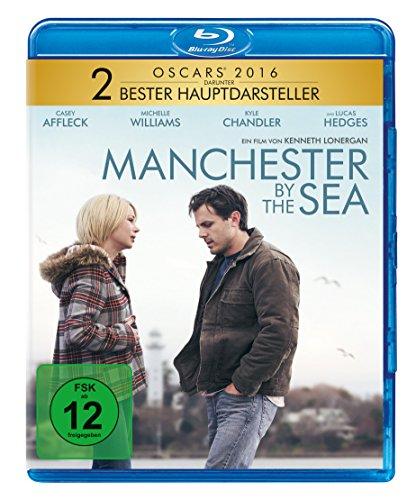 [Prime] Blu-ray Manchester by the Sea für 6,50€ @amazon.de