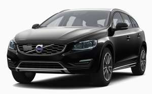 (Leasing Gewerbe) Volvo V60 Cross Country Pro D3 Geartronic - Inkl. Wartung & Verschleiss - 24 Mon., 15.000 KM, Faktor 0,64