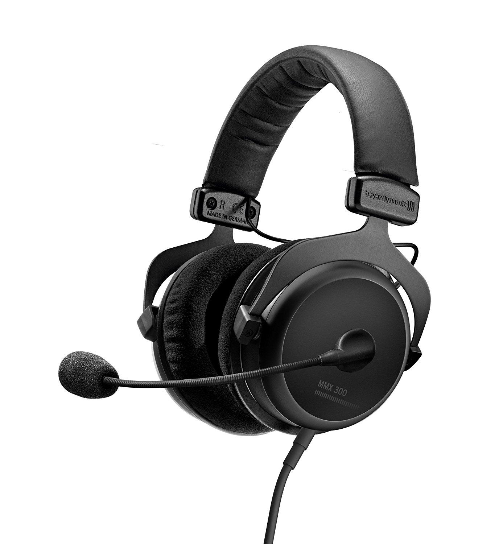 [Amazon Warehousedeals] Beyerdynamic MMX300 für 190,38€ bzw. 196,52€