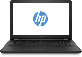 HP 15-BS138NG, 15,6 Zoll Windows 10 Notebook  (Saturn)
