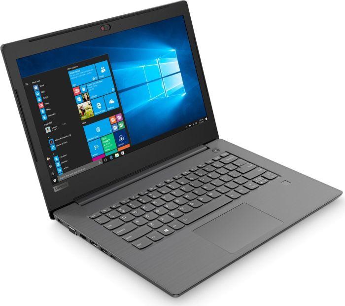 "Lenovo V330-14IKB - Core i5-8250U, 8GB RAM, 256GB SSD + 2,5"", 14"" FHD IPS, 1,55kg, Win 10 Pro"