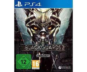 Blackguards 2 - [PlayStation 4] (Amazon Prime)
