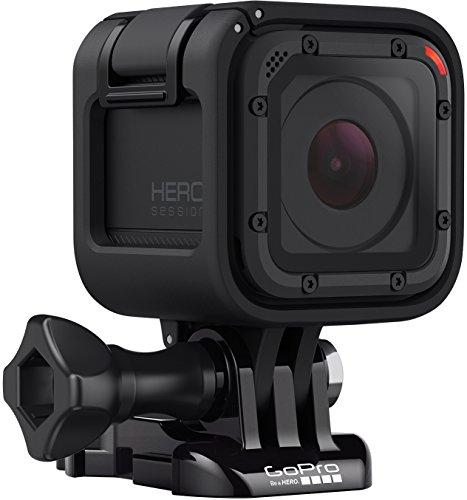 [Amazon] GoPro HERO Session Actionkamera für 129,99€