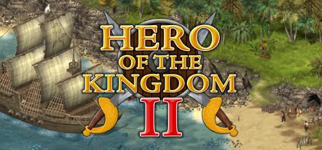 [Steam] Hero of the Kingdom II