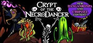 [Steam] Crypt of the NecroDancer