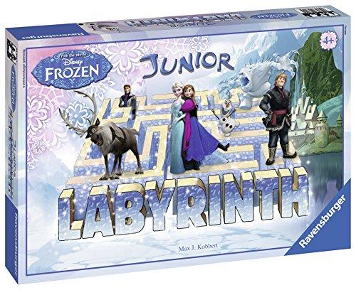 [Amazon Prime] Disney Frozen Junior Labyrinth