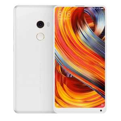 """Xiaomi Mi Mix 2 Global Vollkeramik (5,99"""" FHD+, 8GB RAM, 128GB ROM, Snapdragon 835) für 470€ [Gearbest]"""