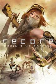 ReCore: Definitive Edition (Xbox One/PC Digital Code Play Anywhere) für 6,20€ (Xbox Store RU)