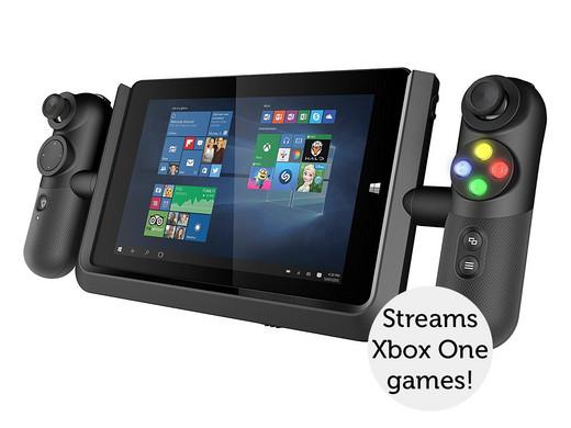 [iBood] Kazam Vision 8 Streaming-Tablet