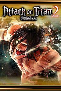 (Xbox One) Attack on Titan 2 Deluxe Edition im AR Store massiv billiger