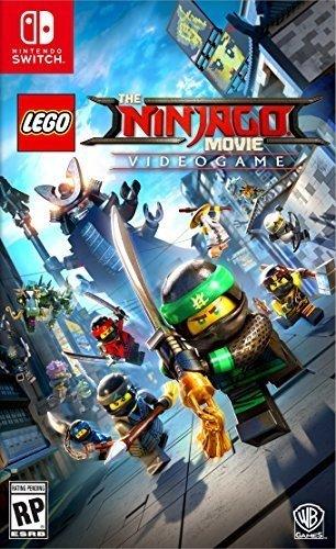 LEGO Worlds und LEGO Ninjagos - Nintendo Switch - für jeweils 20,93€