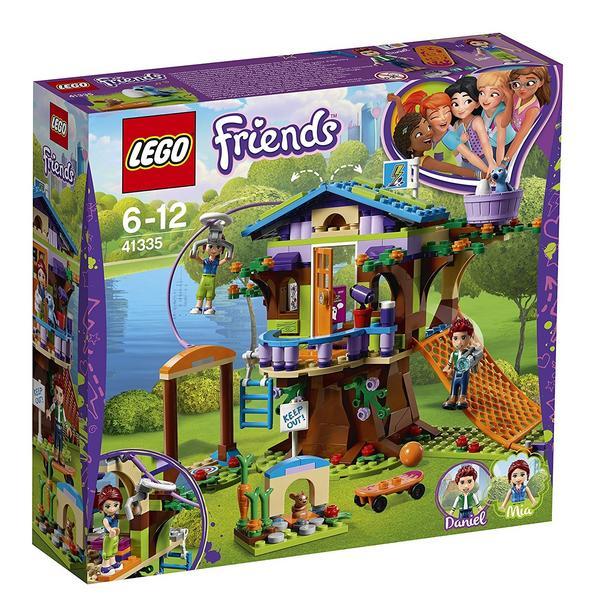 LEGO Friends 41335 - Mias Baumhaus oder City 60172 - Bergpolizei (Thalia Filialabholung) - weitere aktuelle Tiefstpreise möglich