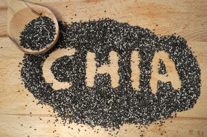 VITA NATURA Chia Samen 1kg -  30% günstiger (nur bis 21.3. gültig) Aktionspreis: 6,26 €