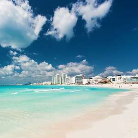 Flüge: Mexiko [April] - Direktflüge - Hin- und Rückflug von Köln nach Cancun ab nur 361€ inkl. Gepäck