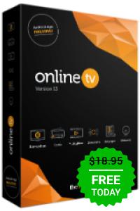 onlineTV 13 100% kostenlos