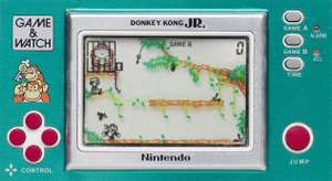 GAME & WATCH online
