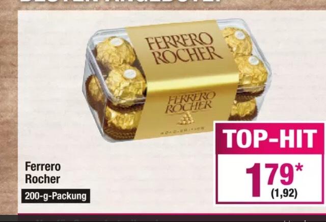 (Metro) Ferrero Rocher 200g Packung