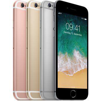 IPhone 6s 32GB alle Farben verfügbar