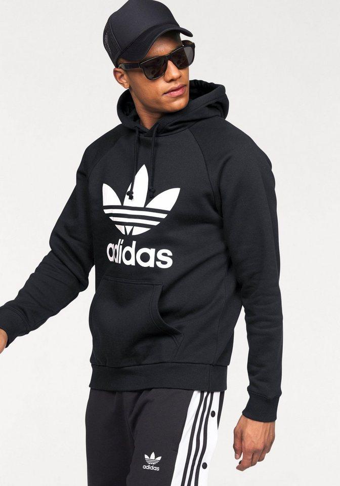 """Adidas Originals Kapuzensweatshirt »TREFOIL HOODY« für ca. 30,49€ versandkostenfrei @Baur (Auch Bestandskunden) mit Gutschein """"mode20"""""""