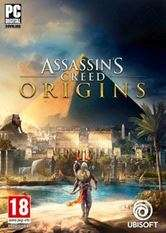 Assassin's Creed Origins PC für 25,87€