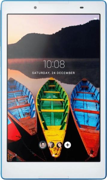 "Lenovo Tab 3 850M | weiß | 8"" HD IPS | LTE 2GB RAM, 16GB Speicher, WLAN, Bluetooth"