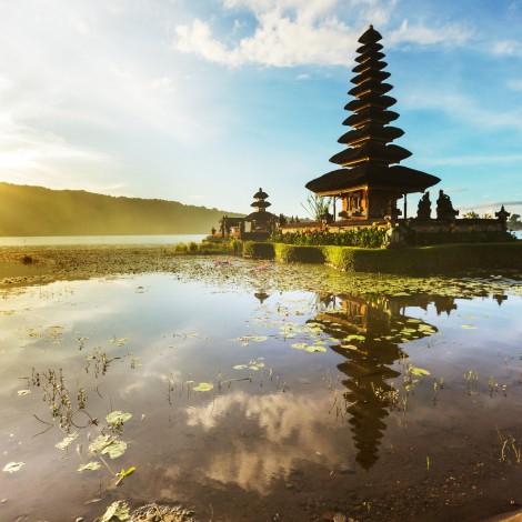 Flüge: Bali [September - Dezember & Weihnachten] - Hin- und Rückflug mit Singapore Airlines oder SWISS von Zürich nach Denpasar ab nur 446€ inkl. Gepäck