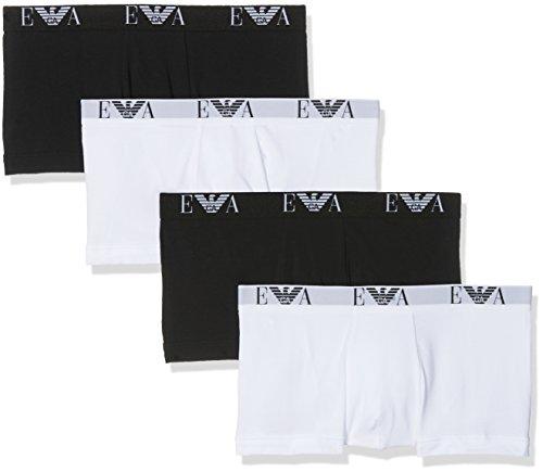4er Pack Boxershorts von Emporio Armani für 28,89€