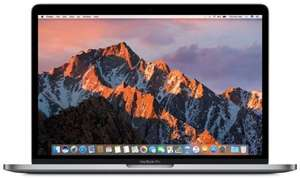 "Apple MacBook Pro 13"" MPXV2D/A mit Touchbar 13.3 SG/3.1GHZ/8GB/256GB MID 2017"