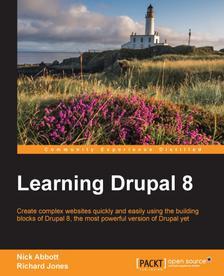 Learning Drupal 8 (eBook) kostenlos statt 30€